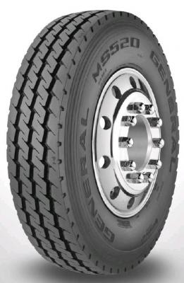 MS520 Tires