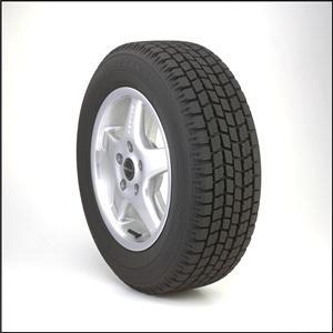 Blizzak WS50 Tires
