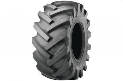 Log Stomper Steelflex LS-2 Tires