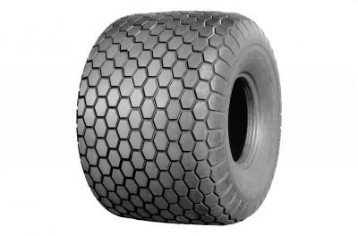 Soft Rider HF-1 Tires