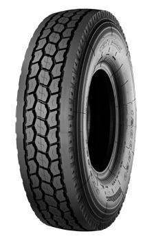 GT669+ Tires