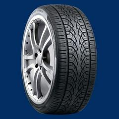 Desert Storm D8 Tires
