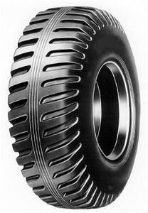 (212) D.S. Logger Tires